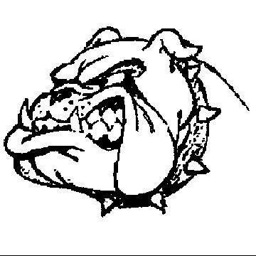 Passion bulldogs anglais page 3642 - Bulldog dessin anime ...