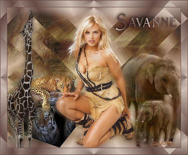 """Savanne""..."