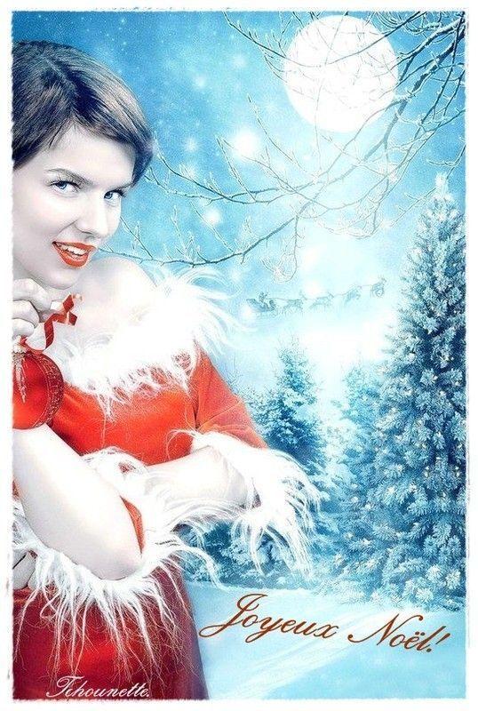 KDO de Noël de... MA SOEUR DE COEUR, DOMIE...