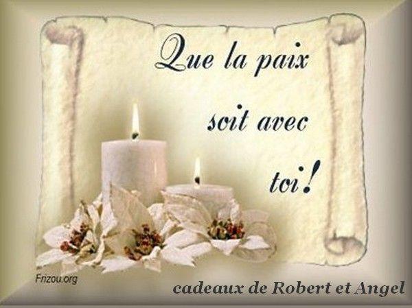 KDO de ROBERT & ANGEL...